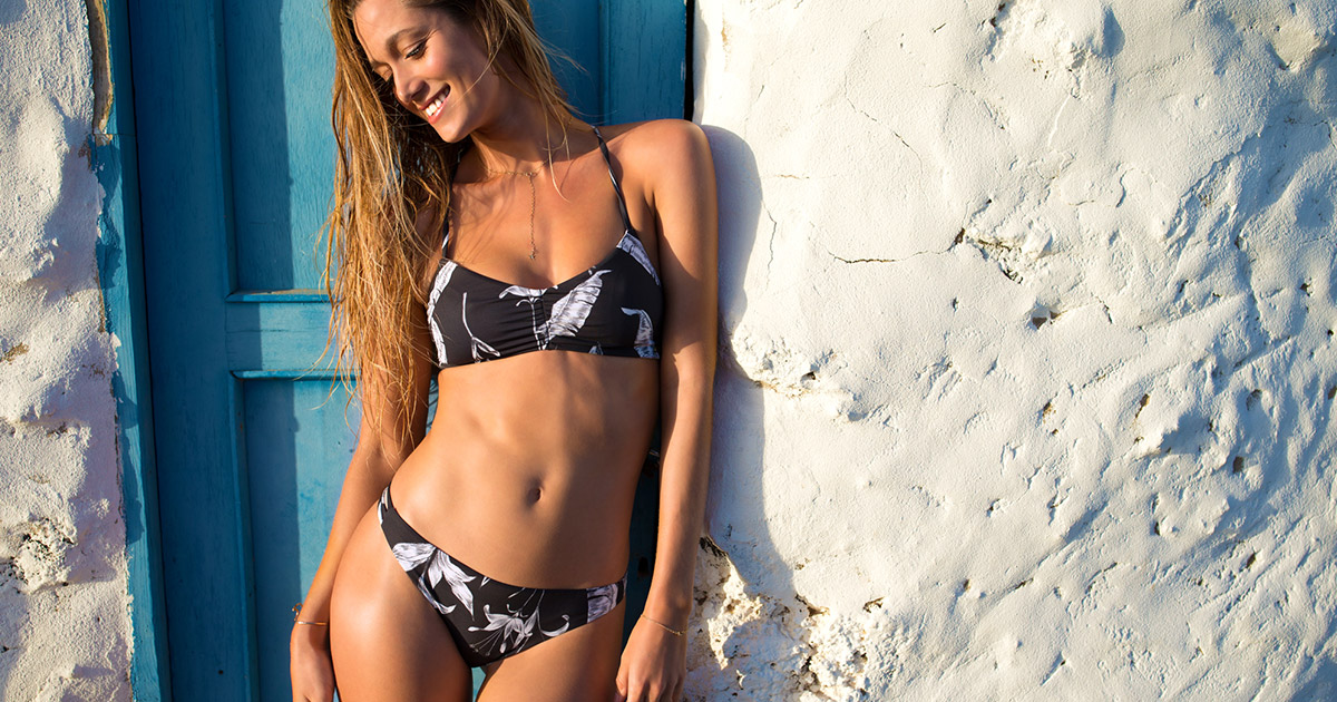 d8f80dd0b5b Two Piece Swimsuits: Create your Bikini | Roxy