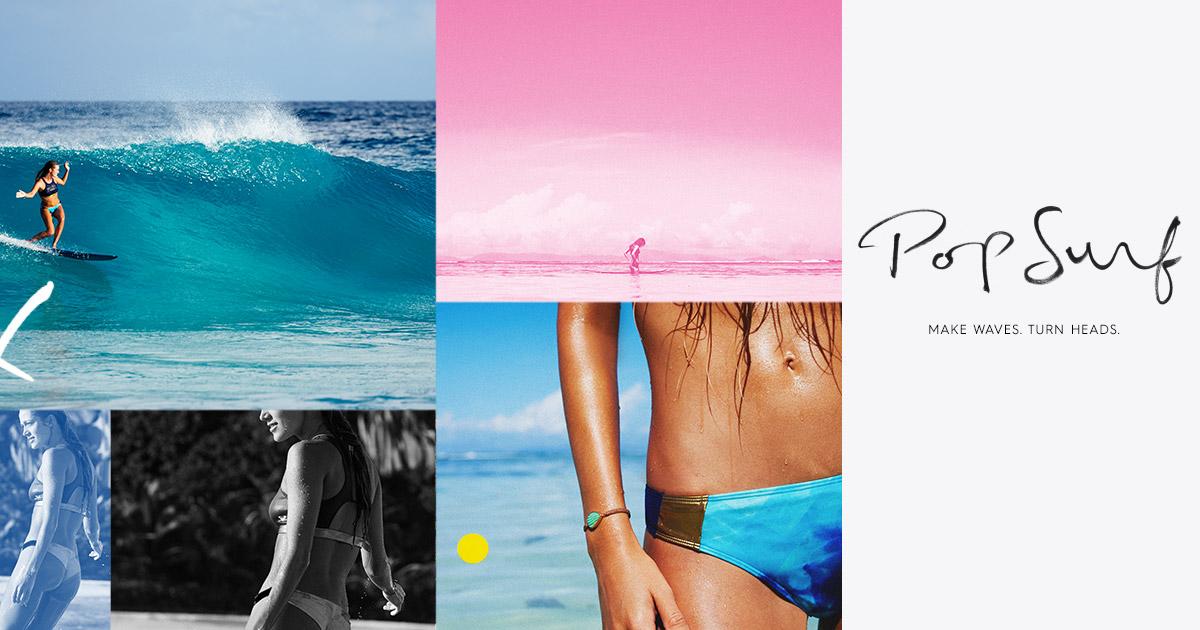 Colección Pop Surf - Compra en línea  9fa4f81098e