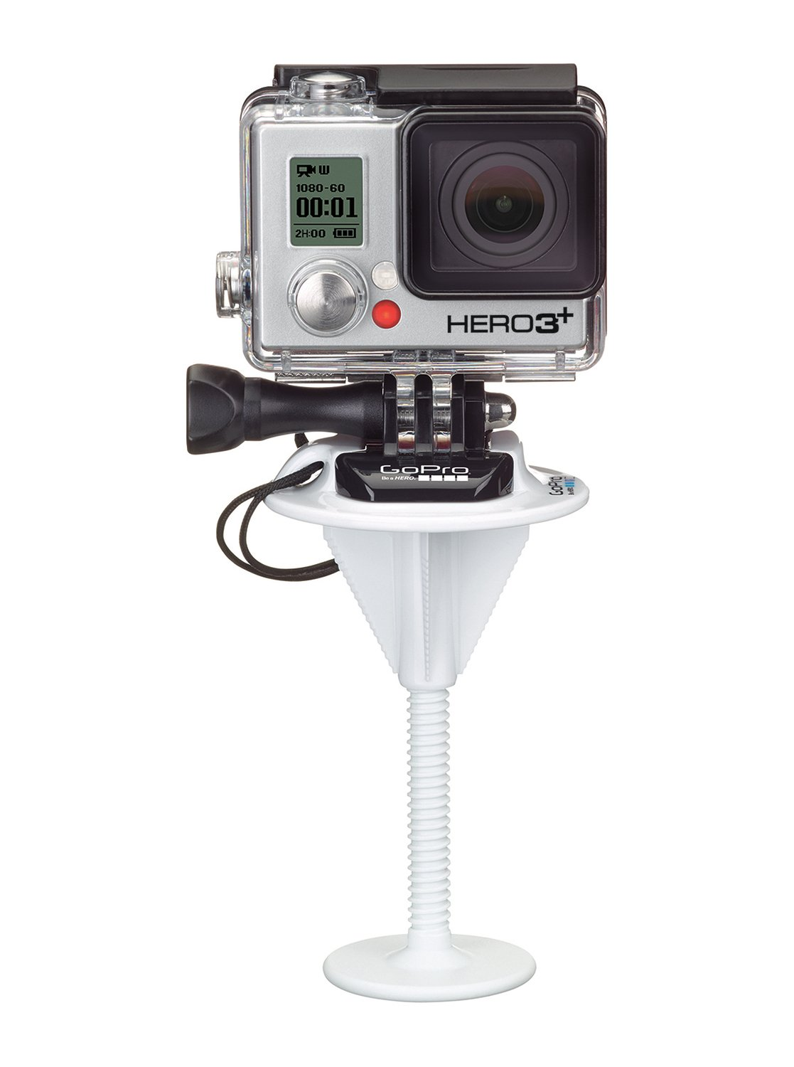 Gopro Surfboard Mount Youtube