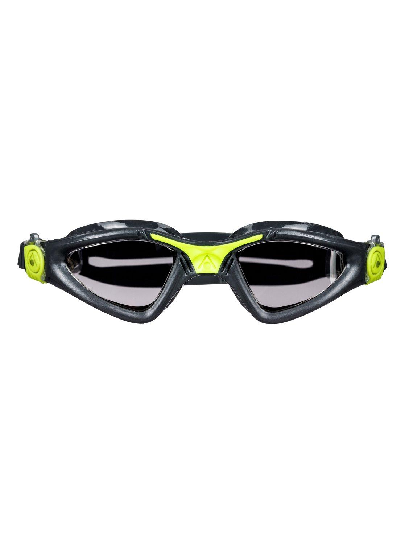 Kayenne miroir aqua sphere lunettes de natation for Lunettes piscine miroir