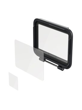 SCREEN PROTECTORS (HERO5 BLACK  AAPTC001