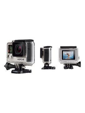 GoPro Hero 4 Silver Adventure  GPRCASH4