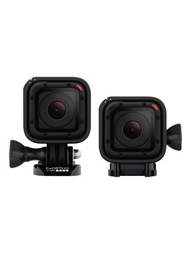 GoPro HERO4 Session  GPRCSEH4