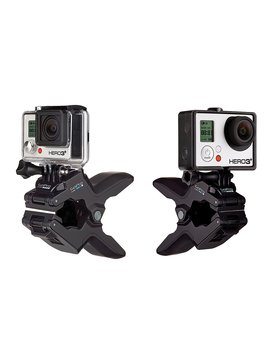 GoPro Jaws Flex Clamp Mount GPRJAFL