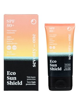 seventy-one - SPF 50+ Eco Sun Shield - Mineral Sunscreen - 50 ml  GR0318