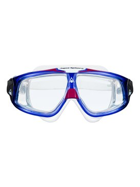 Seal 2.0 Clear Lens - Swim Mask  QLG175280