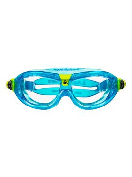 Seal Kid 2.0 Clear Lens - Swim Mask  QLG175300
