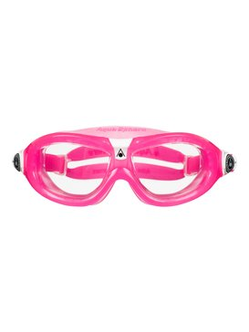 Seal Kid 2.0 Clear - Swim Mask  QLG175430