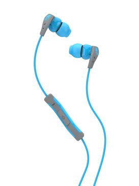 Quiksilver x Skullcandy Method - In-Ear Headphones  SKMETSP