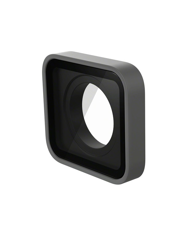 0 Protective Lens Replacement For  HERO5 Black Black AACOV001 Quiksilver