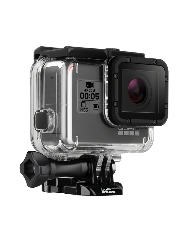 0 Super Suit Uber Protection and Dive Housing For HERO5 Black  AADIV001 Quiksilver