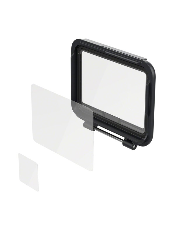 0 Screen Protectors  For HERO5 Black  AAPTC001 Quiksilver