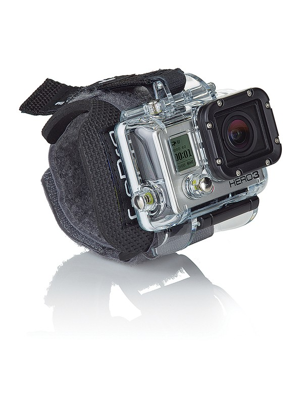 0 GoPro HERO 3 Wrist  Housing  GPRHDW3 Quiksilver