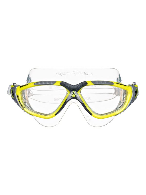 0 Vista - Transparent - Aqua Sphere Masque de Natation  QLG172690 Quiksilver
