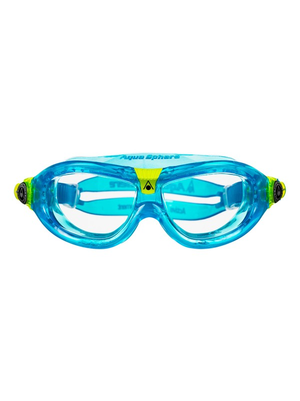 0 Seal Kid 2.0 Clear Lens - Masque de Natation  QLG175300 Quiksilver