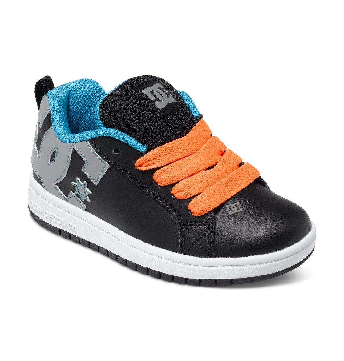 Womens Dc Versatile Shoes