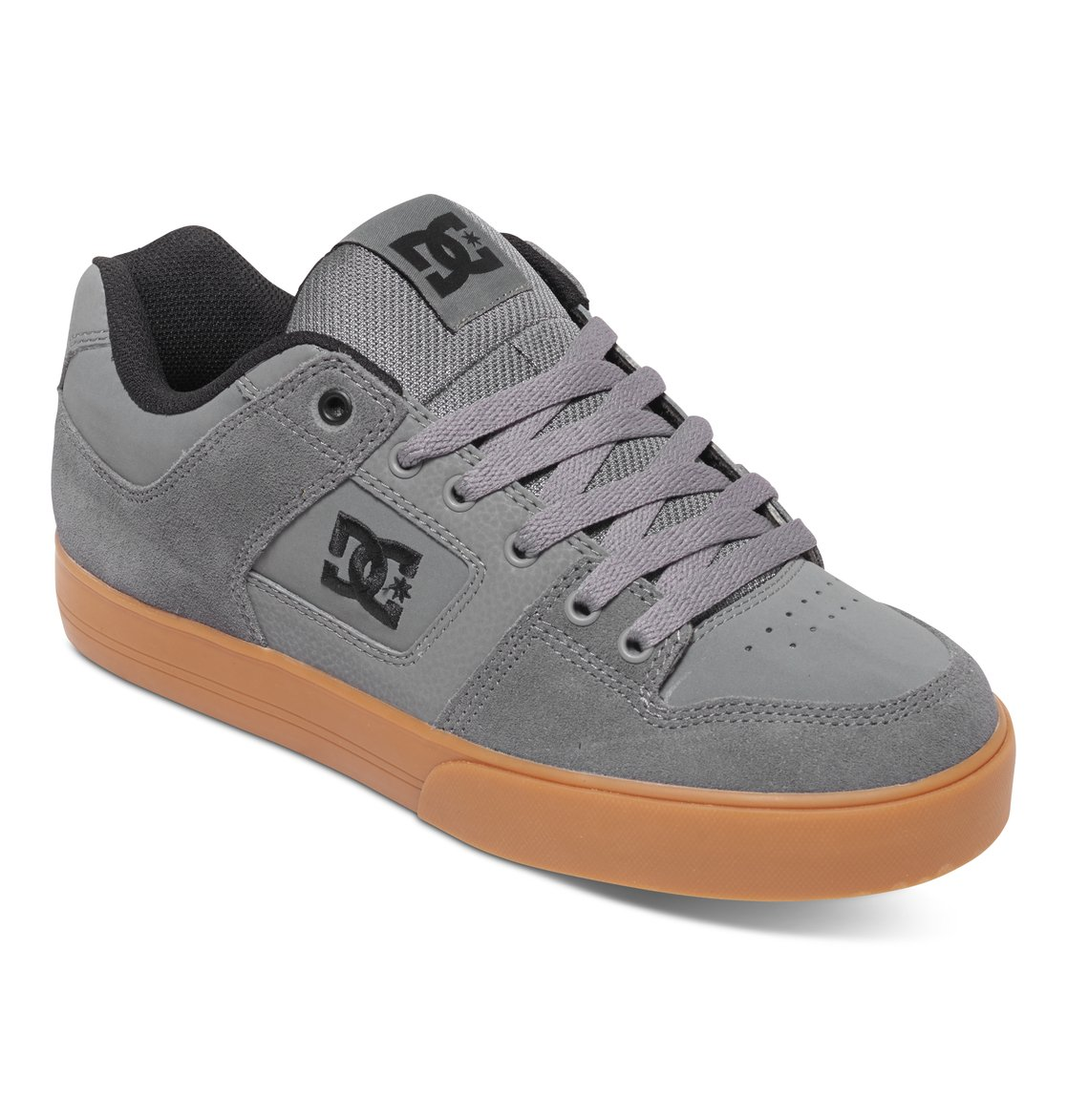 Blue And White Dc Shoes
