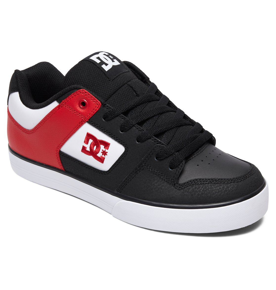 dc shoes pure low top shoes 300660 ebay. Black Bedroom Furniture Sets. Home Design Ideas
