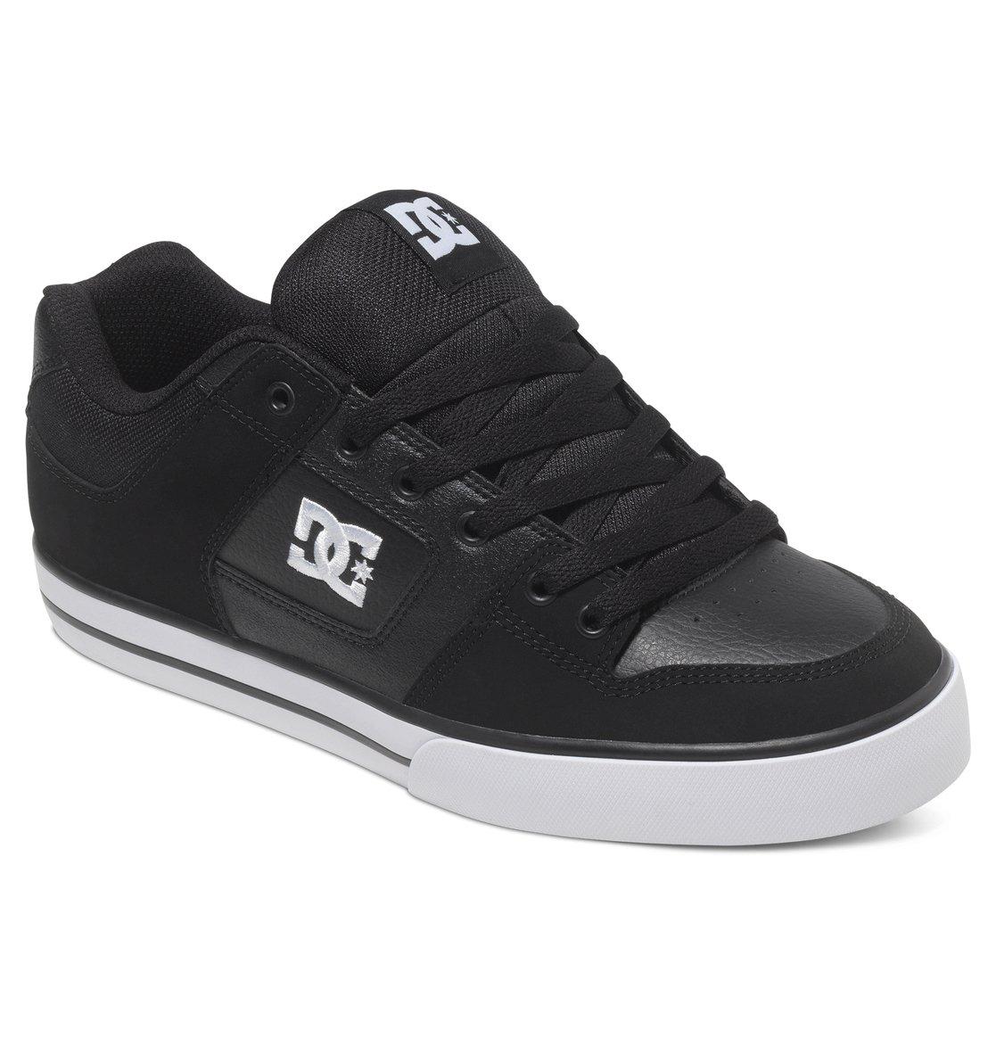 men 39 s pure shoes 888327403595 dc shoes. Black Bedroom Furniture Sets. Home Design Ideas