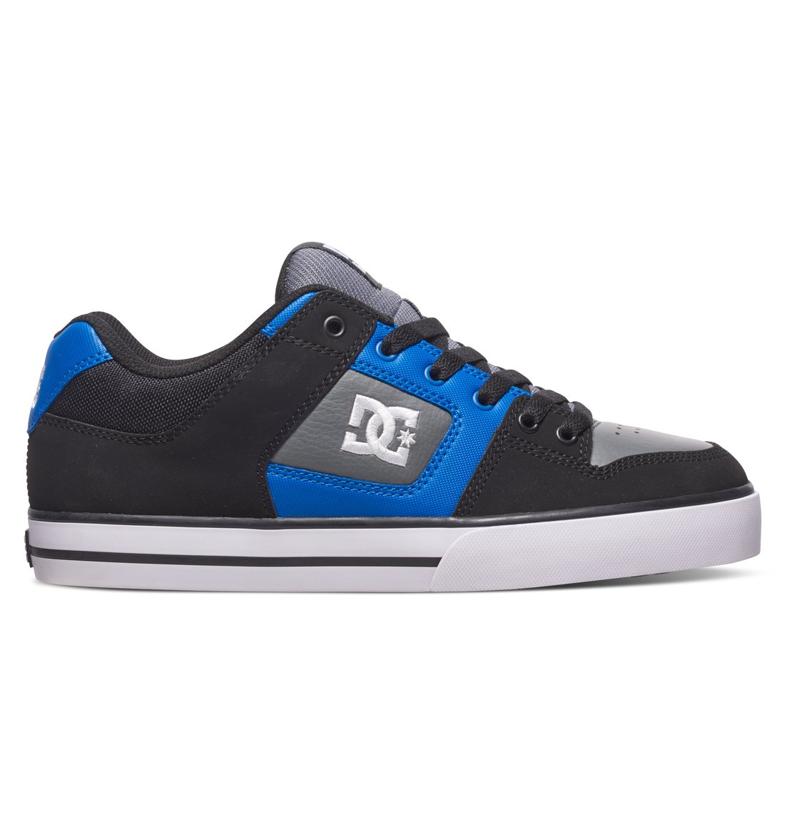Dc Shoes Black And Lime Green