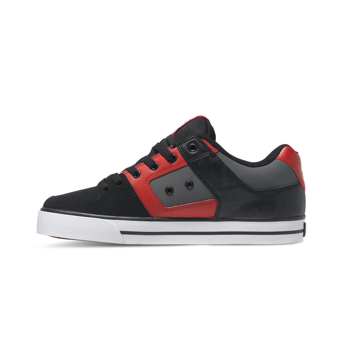 men 39 s pure shoes 888327178288 dc shoes. Black Bedroom Furniture Sets. Home Design Ideas