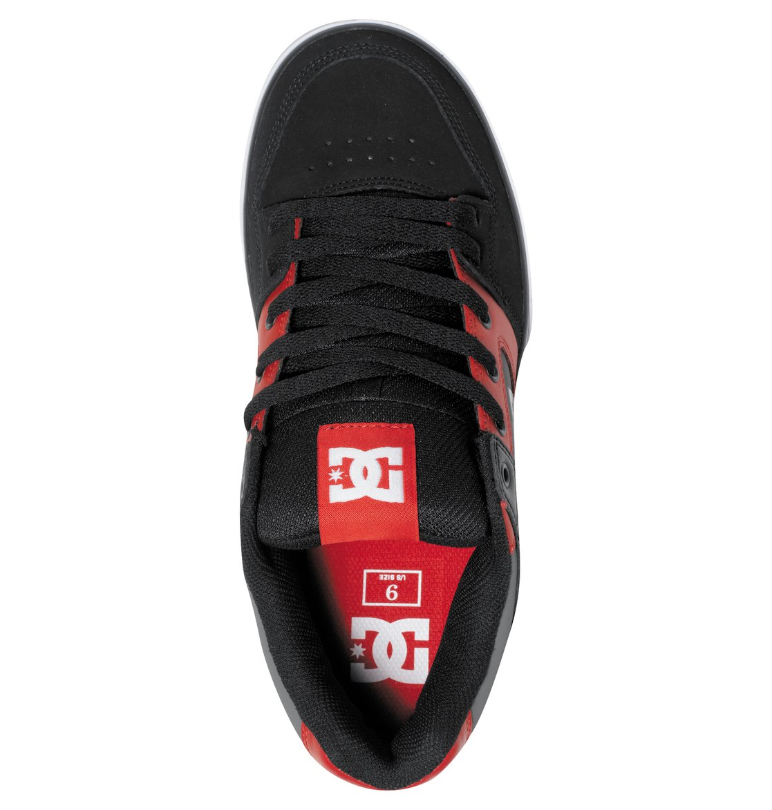Men\u0026#39;s Pure Shoes 300660 | DC Shoes