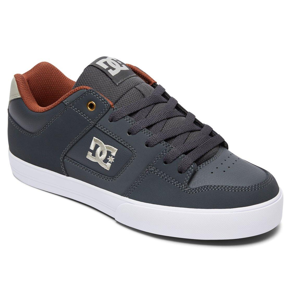 men 39 s pure shoes 191282038550 dc shoes. Black Bedroom Furniture Sets. Home Design Ideas