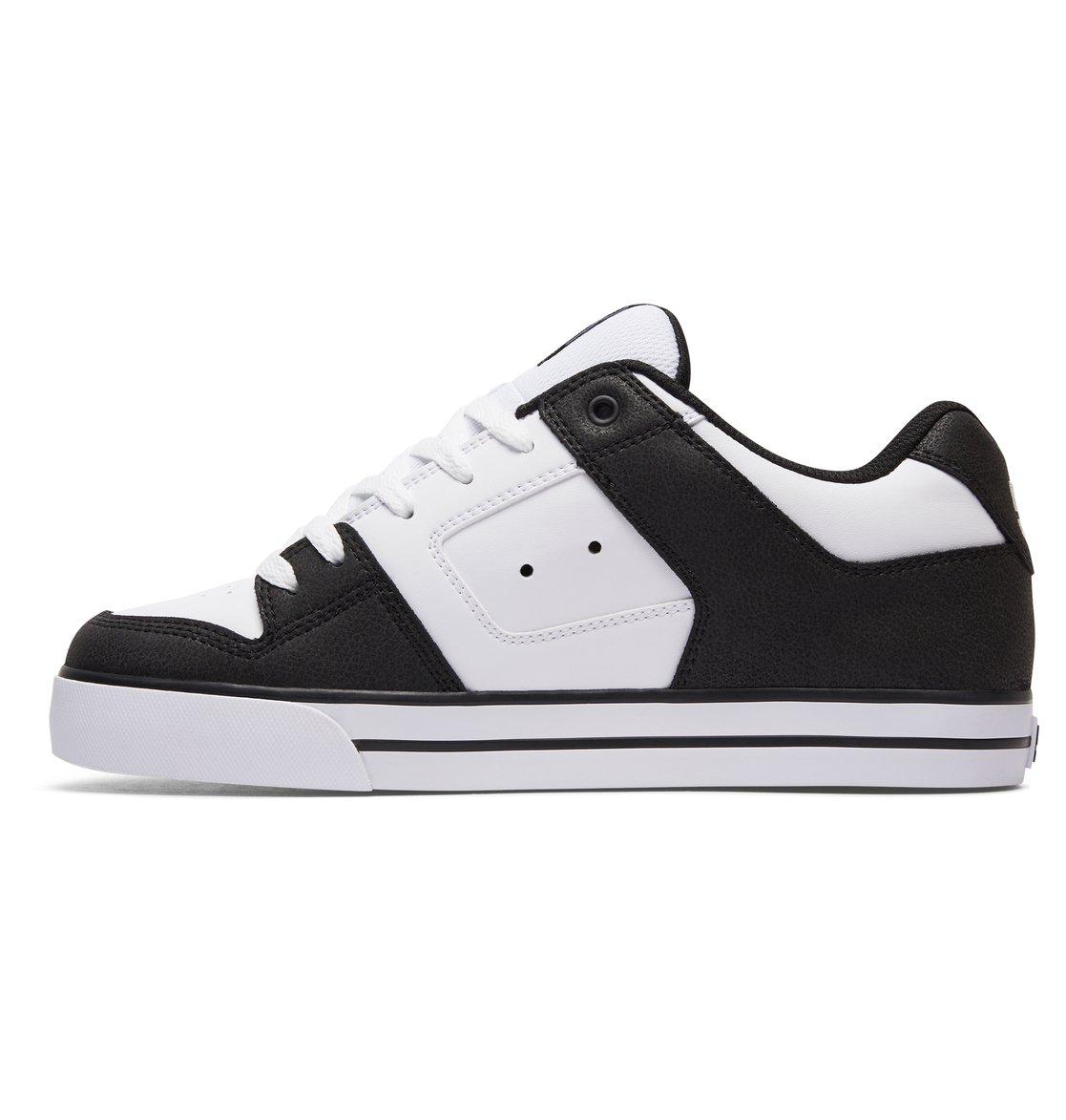 men 39 s pure shoes 888327921273 dc shoes. Black Bedroom Furniture Sets. Home Design Ideas