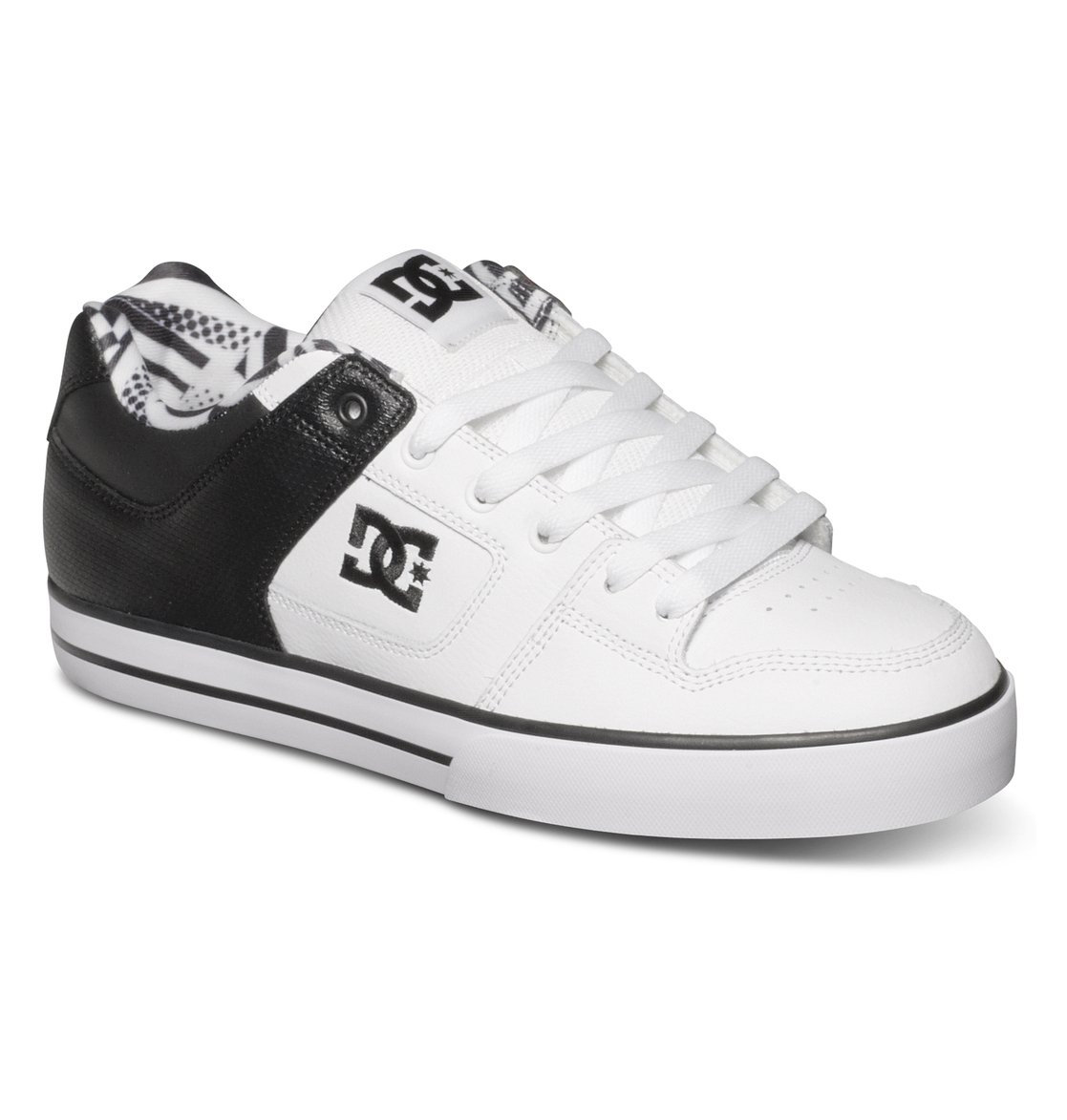 dc shoes s se shoes black white white xkww ebay