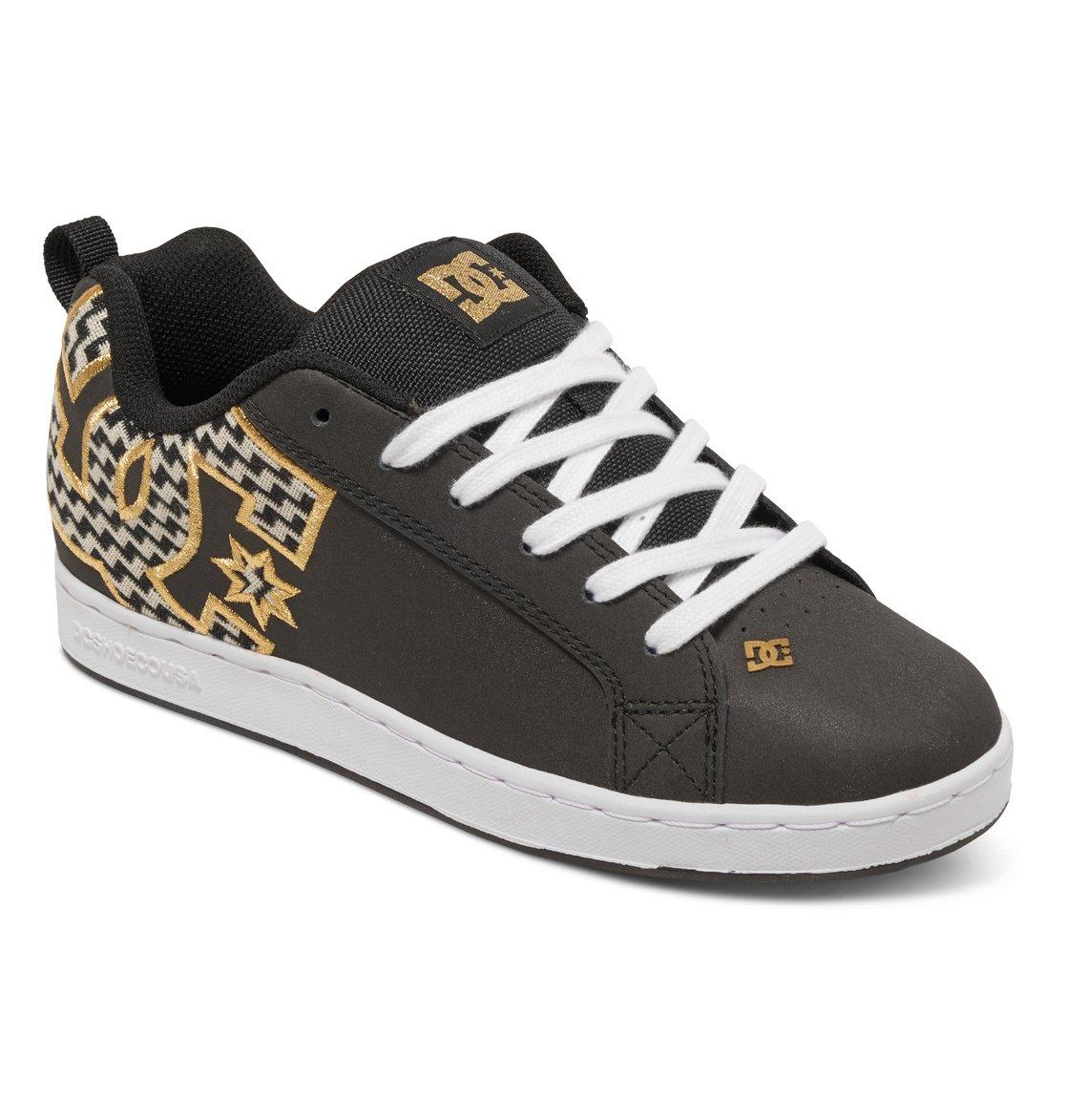 Dc Womens Graffik Shoes