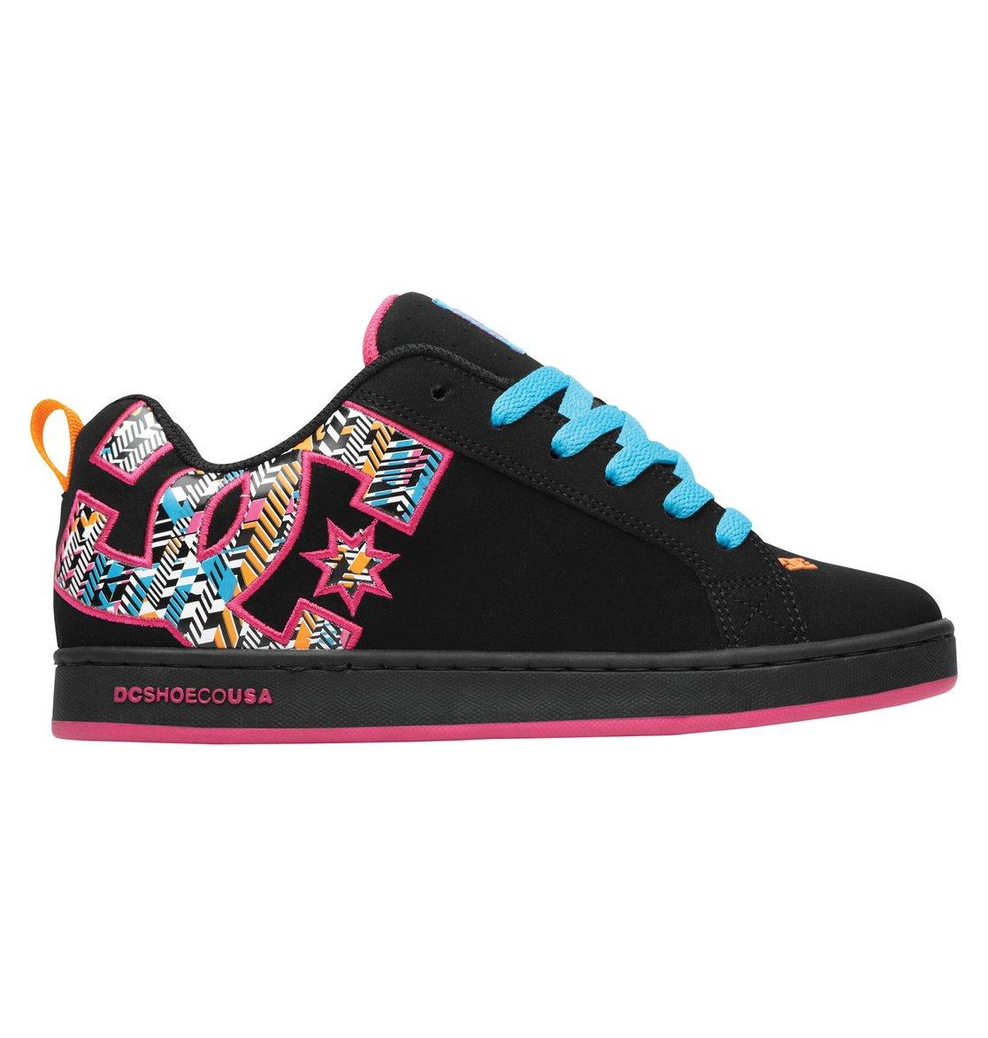 Dc Shoes Femme Graffik