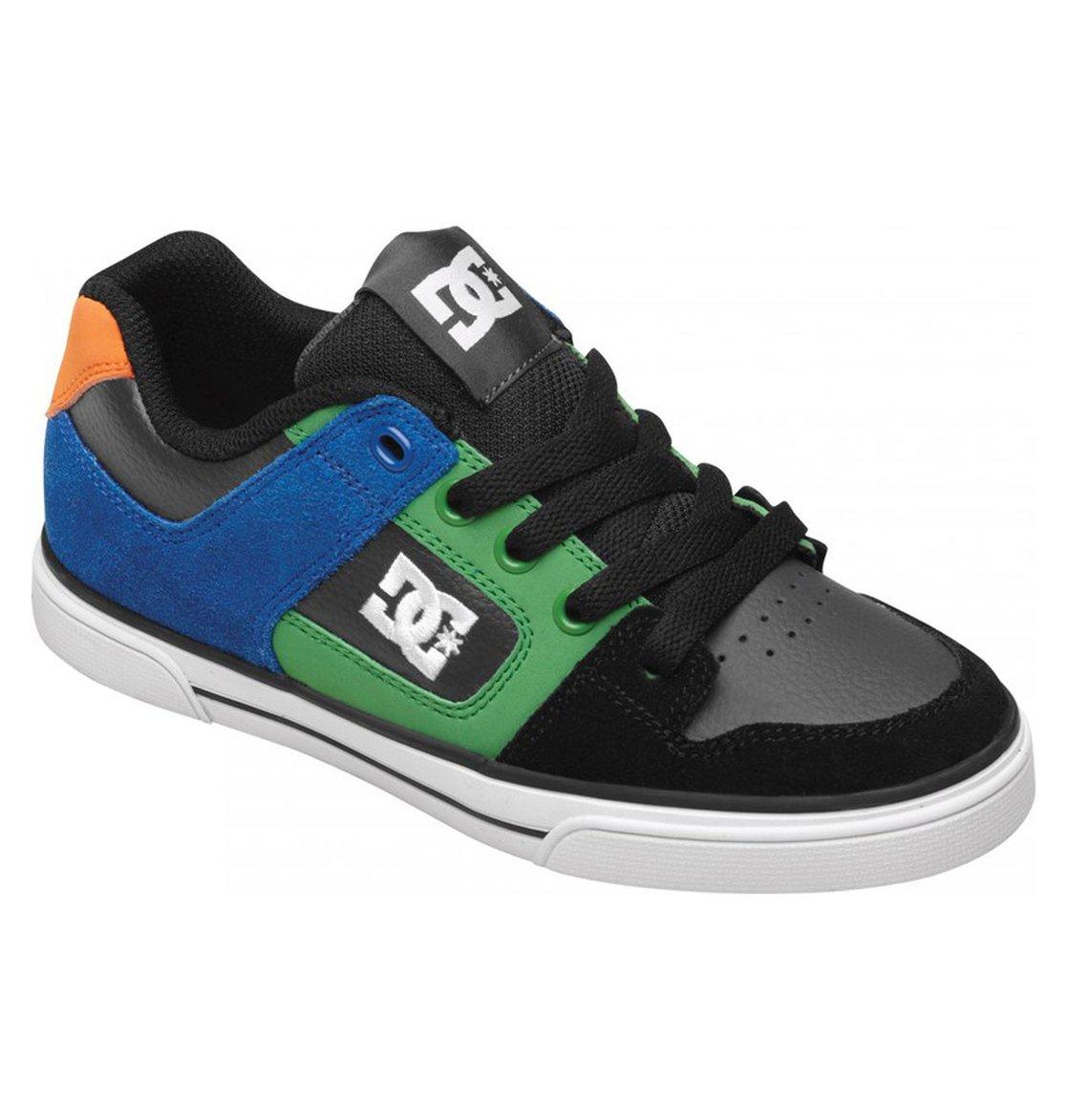 Dcshoes Низкие кеды Pure для мальчиков (4-7 лет) Pure Low Top Shoes