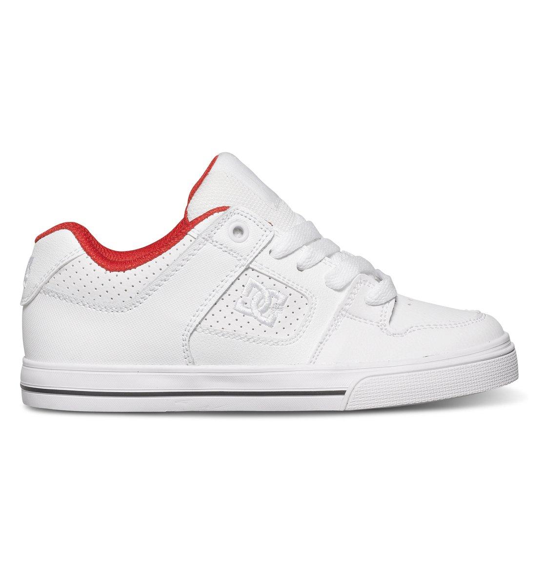 Pure - Dcshoes - Dcshoes������ ���� ��� ��������� Pure �� DC Shoes � ������� �� ��������� ����� 2015�. ��������������: ����������� ��� ��� ���������� ���������������, ������� ���� � ������� � ������ ������������, ���������� ������������ �� ���� ����������.<br>