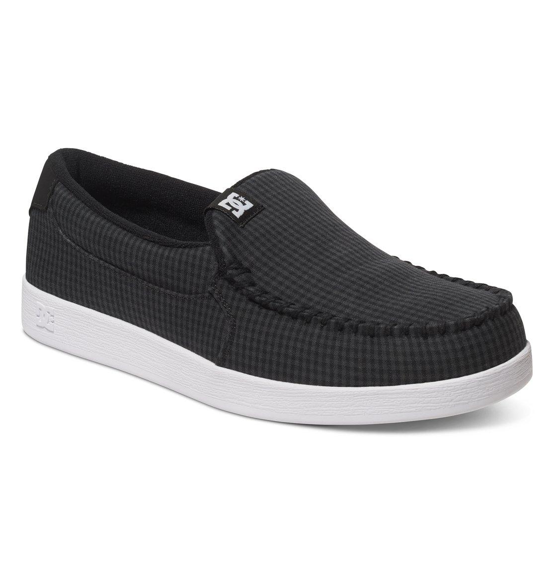 Men S Villain Tx Slip On Shoes Grey Light