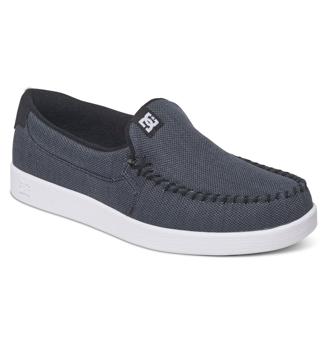 Dc Slip On Villian Shoes