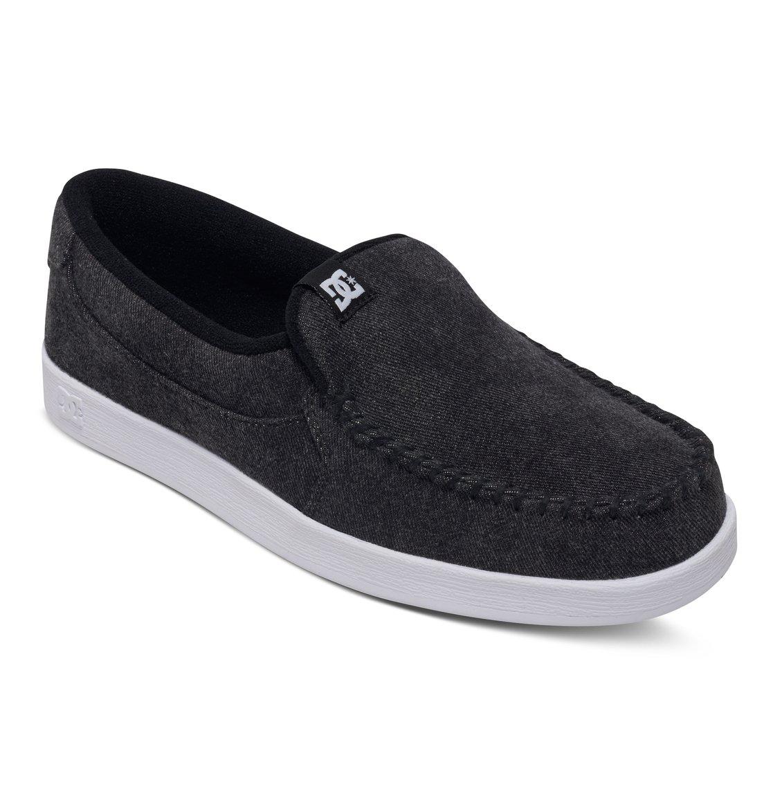 Dc Shoes White Villain