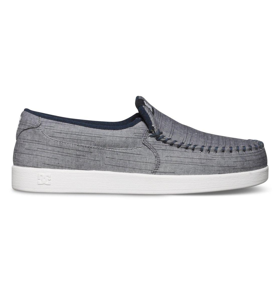 Men S Villain Tx Slip On Shoes