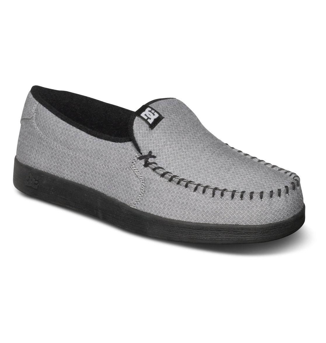 dc shoes mens villain tx slip on shoes black xkkk