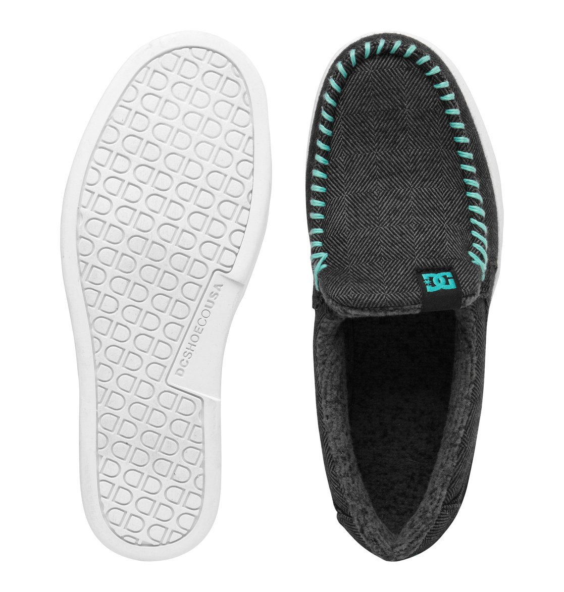 woman's slip on by Mary C. on Pinterest   Dc Shoes Women, Sneakers