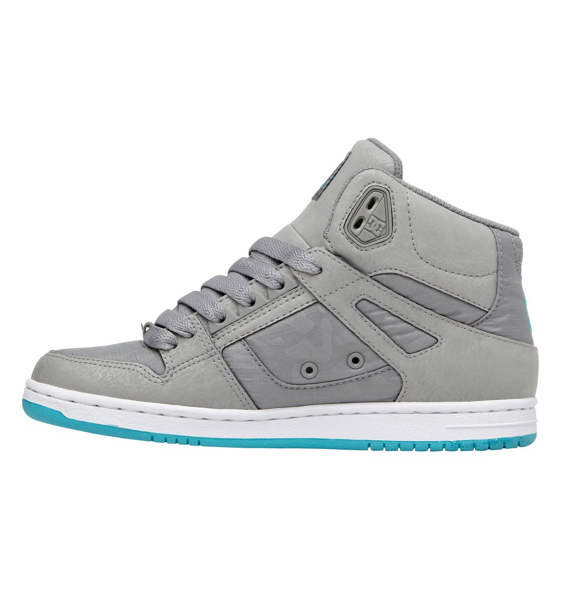 Dc Shoes Rebound Hi Womens Taille