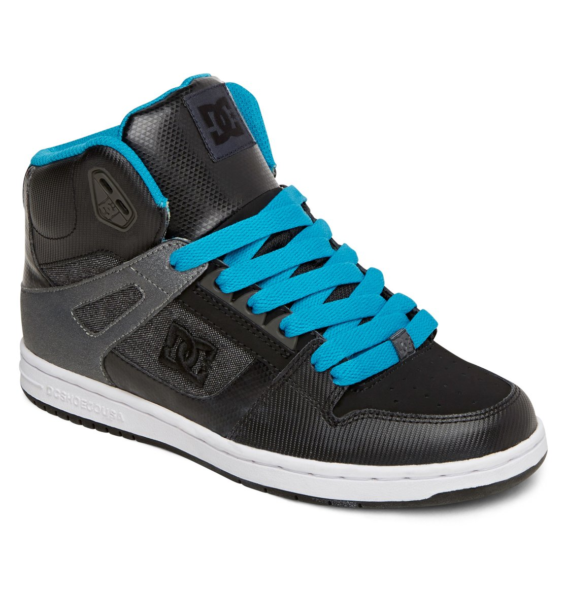 dc shoes dc shoes rebound high shoes for 302164 ebay