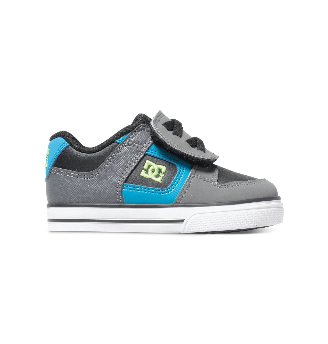 Pure V - Dcshoes������ ���� Pure V ��� ��������� �� DC Shoes. <br>��������������: ������� ��� � �������������� ���������, ������� ���� � ������� � ������ ������������, ��������-������� � ��������� � ������������ ���������������� ���������, ����������������� �����������, ������������� ���������� �������, ��������� ������� ���������� ������� DC Pill Pattern. <br>������: ����: ���� / ���������: �������� / �������: ������.<br>