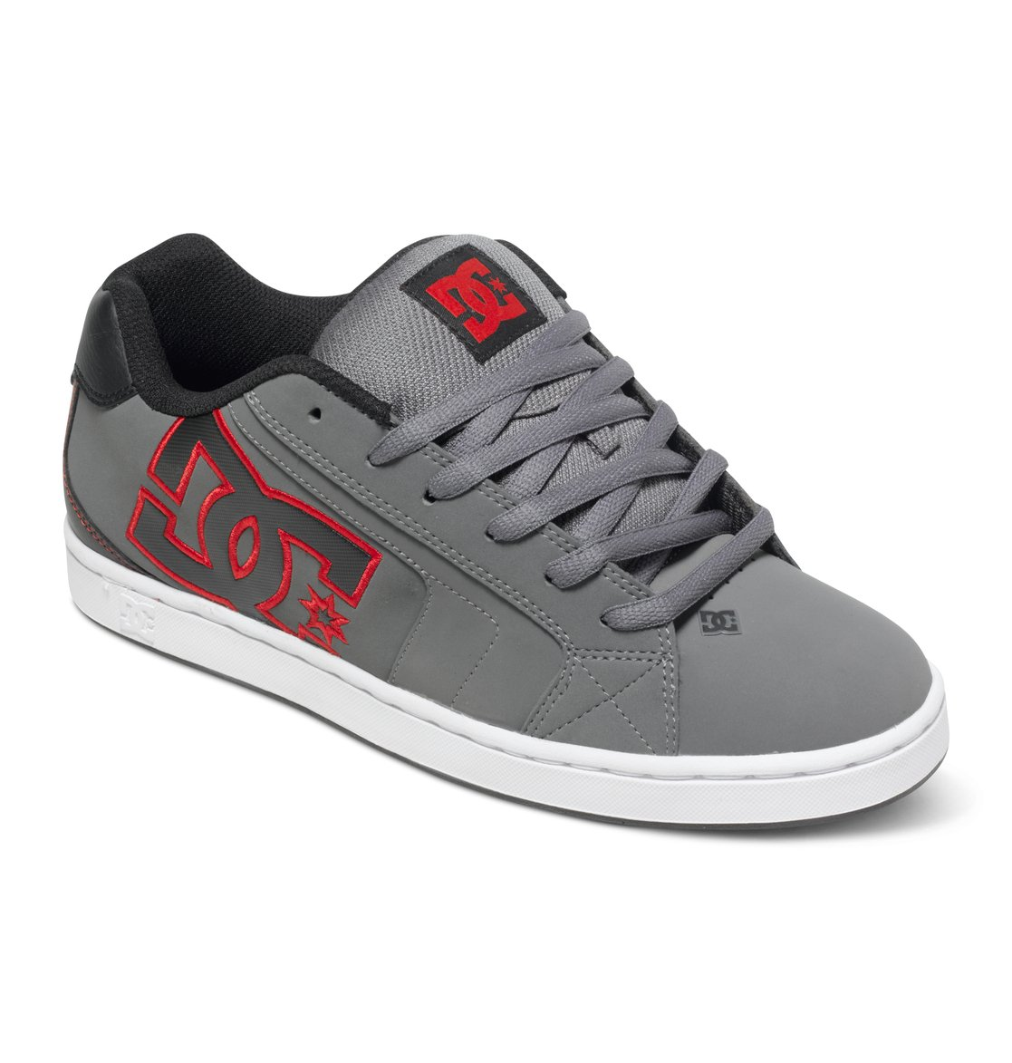 dc shoes net chaussures basses pour homme 302361. Black Bedroom Furniture Sets. Home Design Ideas