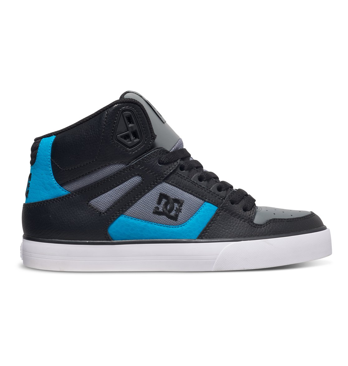 Dc Shoe High Tops Men