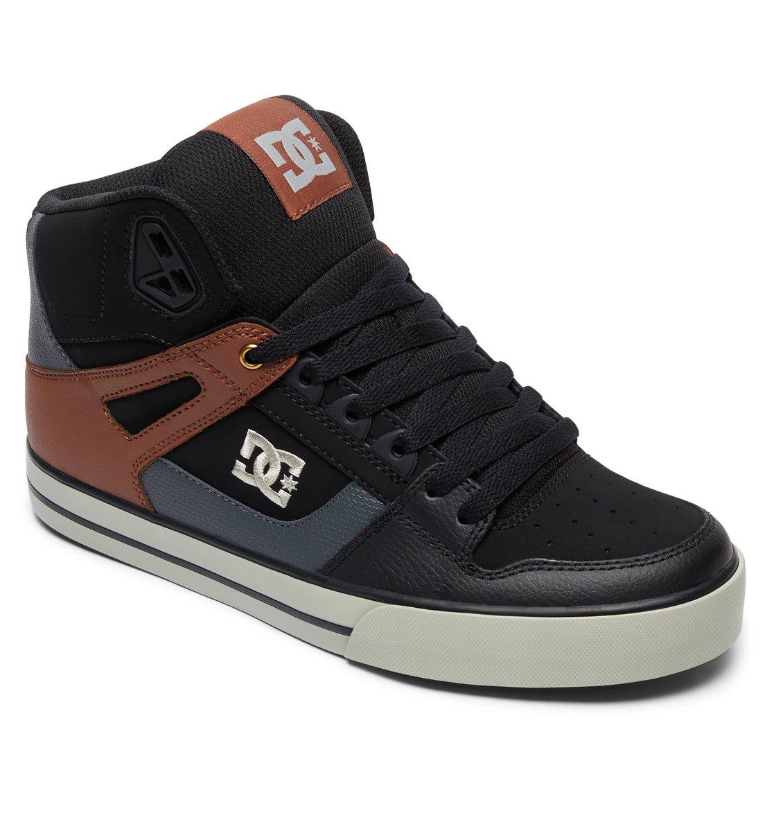 Dc Shoes Spartan Wc High Se