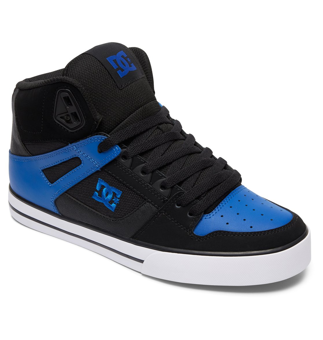 spartan high wc chaussures 302523 dc shoes. Black Bedroom Furniture Sets. Home Design Ideas