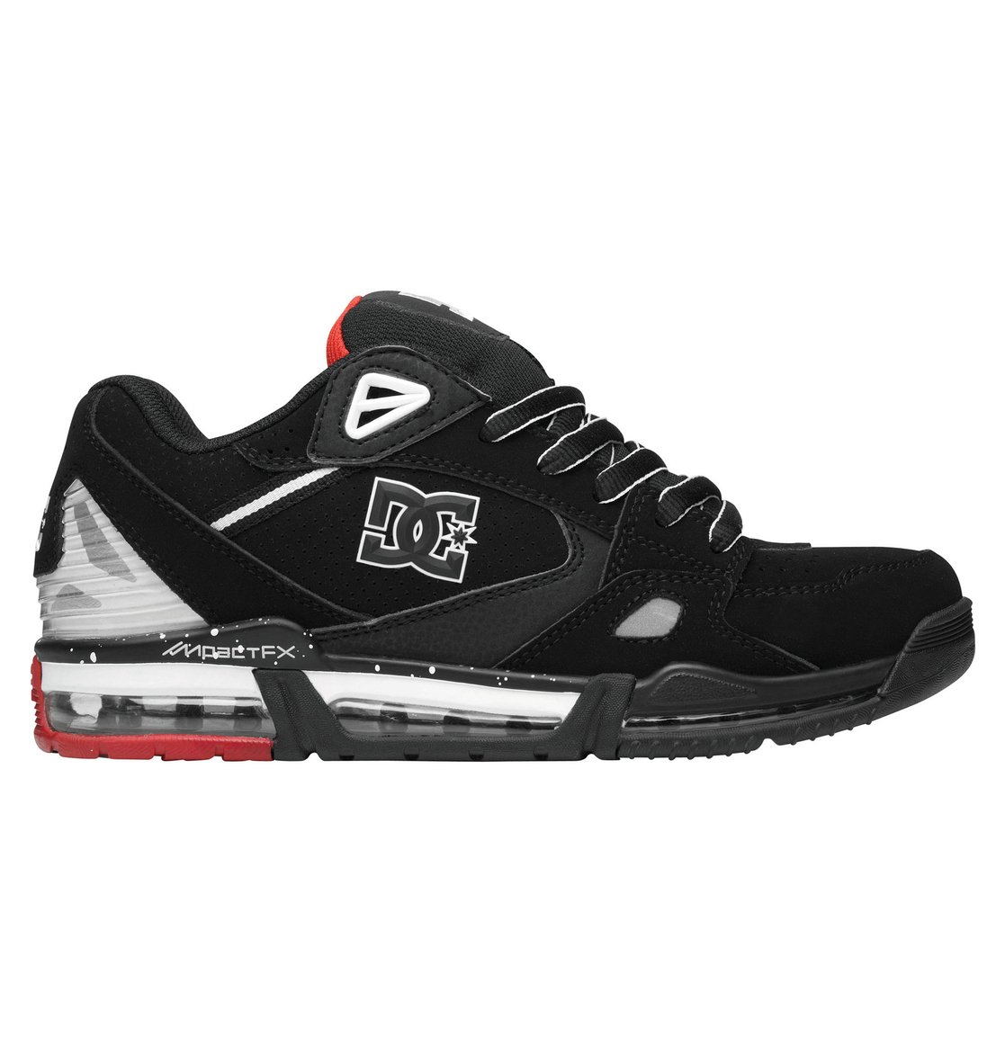 Dc Shoes Versaflex Size