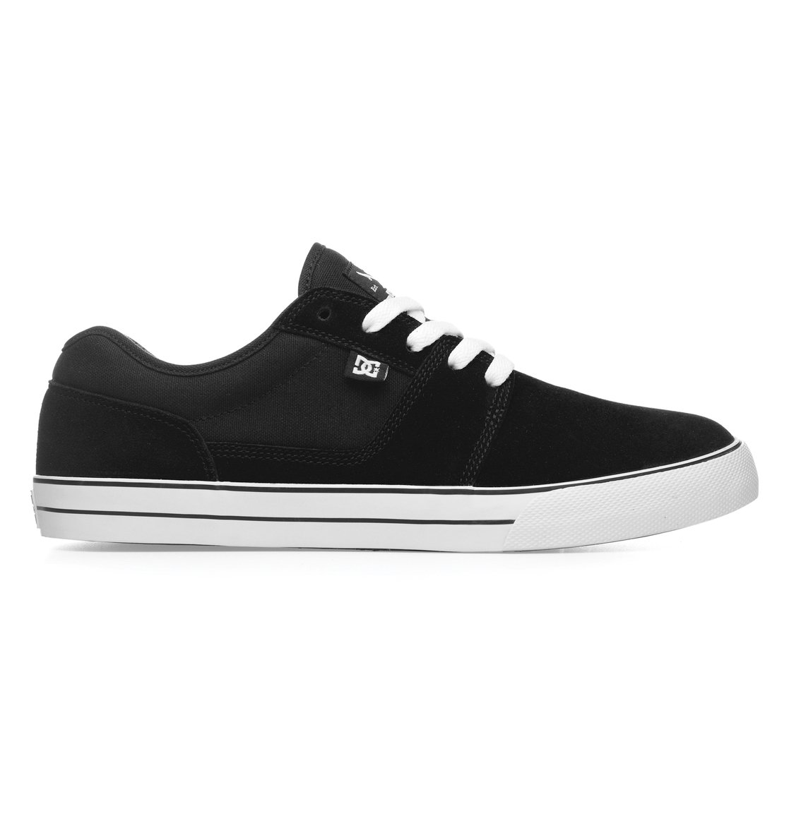 dcshoes, , BLACK/WHITE (bkw