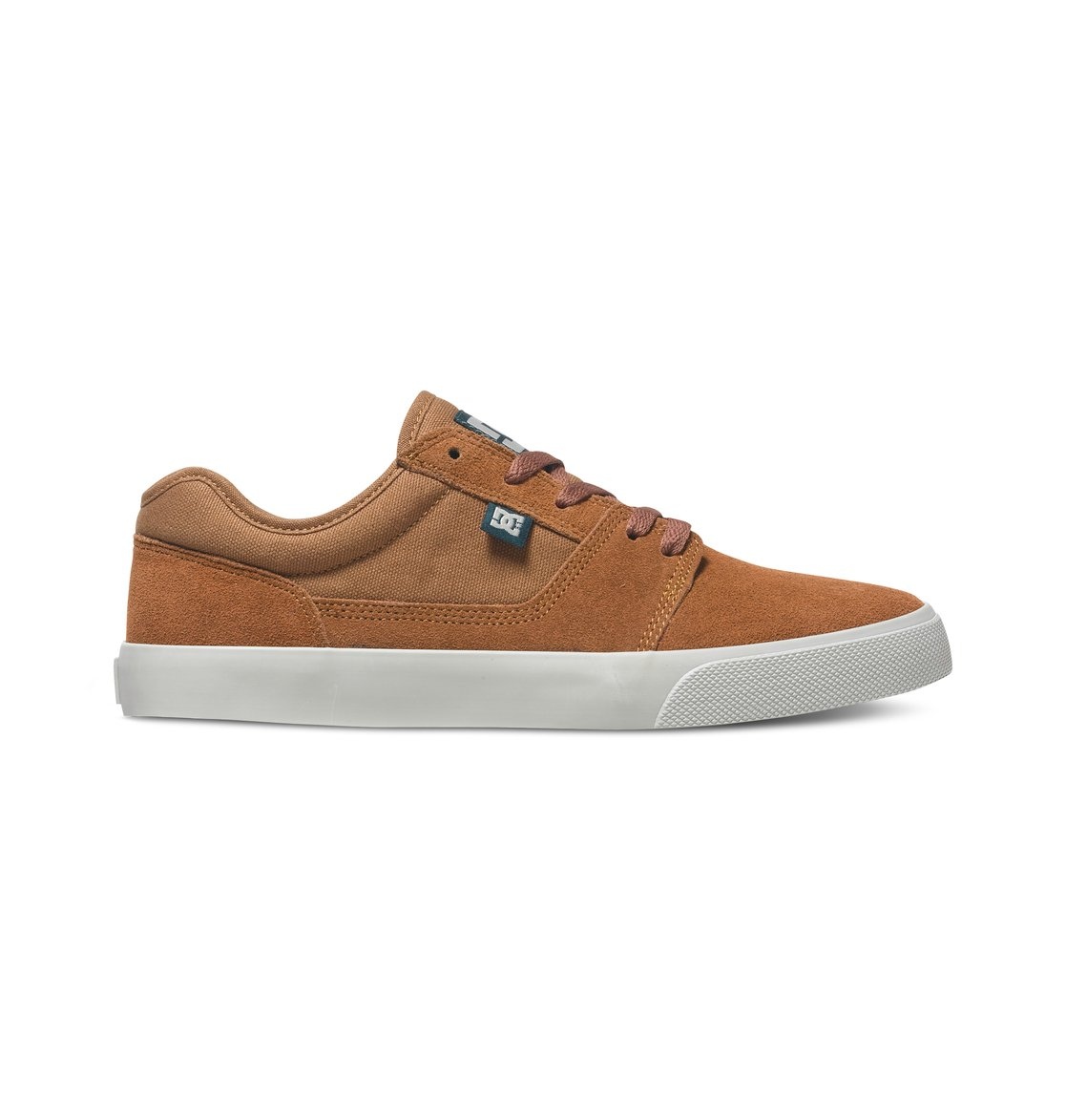 Tonik - Dcshoes������ ������� ���� Tonik �� DC Shoes. <br>��������������: ���� �� �������� � ������������ ����� Heavy Duty Suede, ����������������� ����������� ��� ����� ������� �������� �����, ������������� ���������� �������, ��������� ������� ���������� ������� DC Pill Pattern. <br>������: ����: ���� / ���������: �������� / �������: ������.<br>