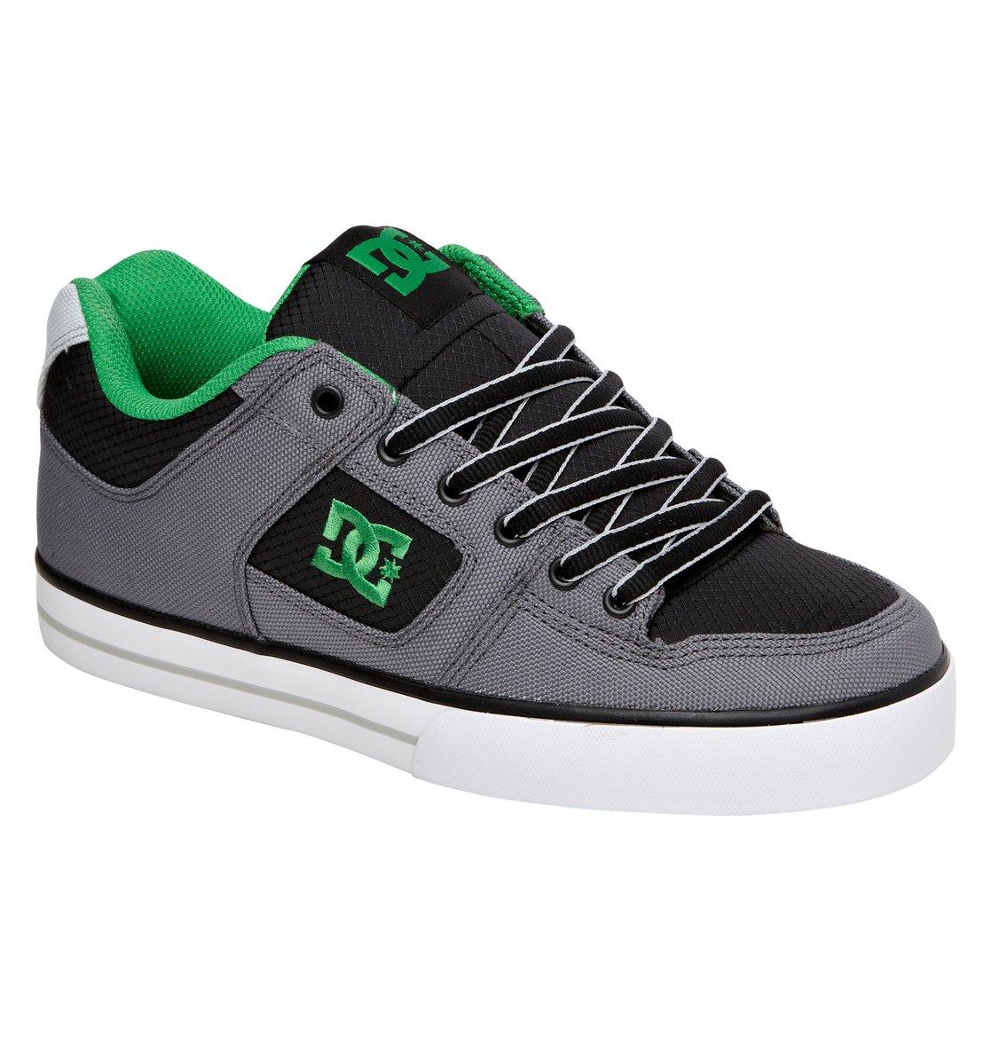 men 39 s pure tx low top shoes 302907 dc shoes. Black Bedroom Furniture Sets. Home Design Ideas